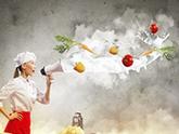 餐饮行业 | 2019年餐饮行业发展前景如何,发展方向在哪里?