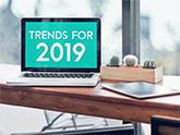 趋势分析 | 5G发力、油价趋稳、电商蓬勃…福布斯公布2019年塑造世界的18大趋势!